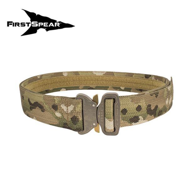 ファーストスピアー First Spear Assaulters Gun Belt (AGB) MC [ミリタリーギア][アウトドア][サバゲー]