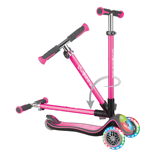 Easy Setup Durable Quality Freestyle Complete for Affordable Price Light for Intermediate for Boys Girls Teens ADKINC Pro//Trick//Stunt Scooter