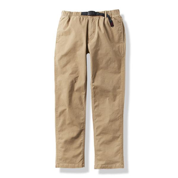 【あす楽対応 平日13:00まで】 グラミチ GRAMICCI NN-Pants Just Cut Chino [8817-FDJ][2019年新作]