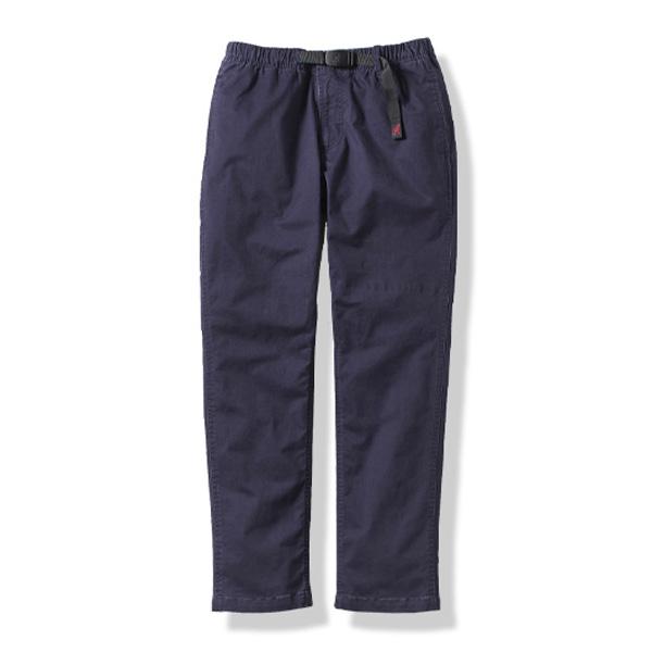 【あす楽対応 平日13:00まで】 グラミチ GRAMICCI NN-Pants Just Cut Double Navy [8817-FDJ][2019年新作]