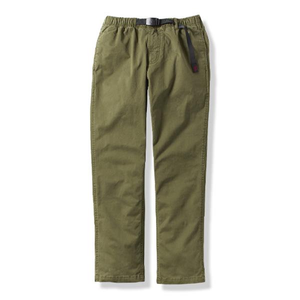 【あす楽対応 平日13:00まで】 グラミチ GRAMICCI NN-Pants Just Cut Olive [8817-FDJ][2019年新作]