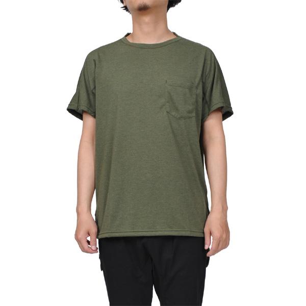 人気No.1 グラスノート GrassNote Green GrassNote T-Shirt Long T-Shirt Green [2019年新作], 無農薬栽培食品 スローフーズ:ce36d942 --- milklab.com