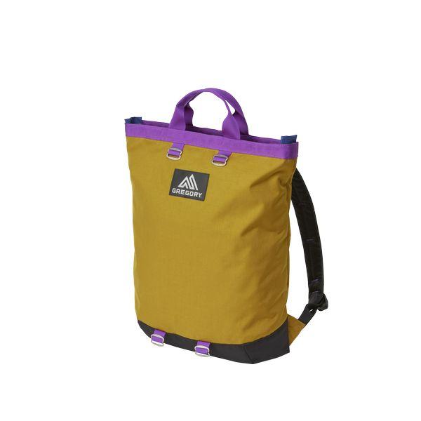 グレゴリー GREGORY Flash Day Bronze Purple [フラッシュデイ][デイパック][16L][ブロンズパープル][2018年春夏モデル][10/26 9:59まで ポイント10倍]