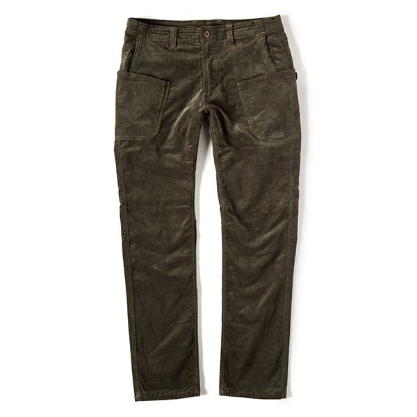 かわいい! グリップスワニー Swany Grip Pants Swany Oive Corduroy Work Pants Oive [コーデュロイワークパンツ][スティールブルー][オリーブ][GSP-14], DOG HILLS Online Store:7430e14b --- milklab.com