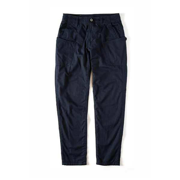 グリップスワニー Grip Swany Flannel Lining Pants Navy [GSP-62][2019年新作]