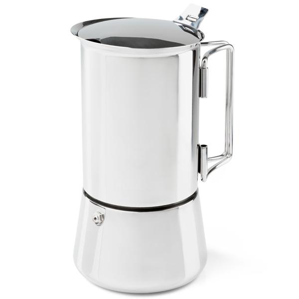GSI モカ エスプレッソ ポット 10 CUP