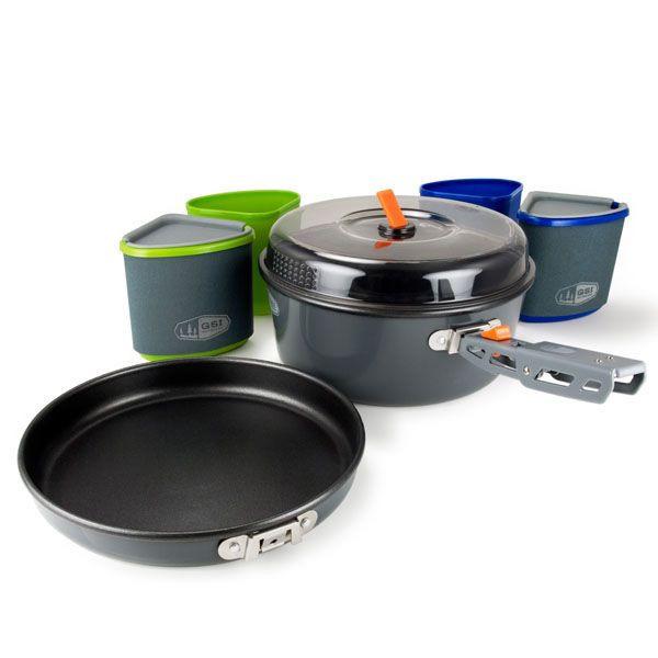 GSI バガブー バックパッカー [BUGABOO][クッカー][カトラリーセット][収納パック付属][食器][調理器具]