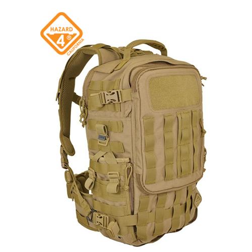 ハザード4 Hazard4 SecondFront Rotatable Backpack CT[4/8 9:59まで ポイント2倍]