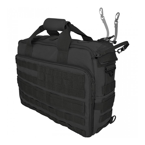 ハザード4 Hazard4 Ditch Tactical Briefcase BK[4/4 9:59まで ポイント2倍]