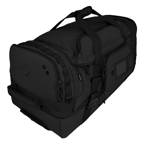 ハザード4 Hazard4 Shoreleave RuggedSplit-RollerLuggage BK