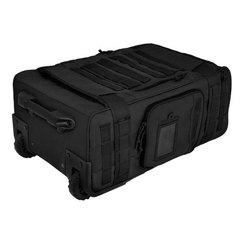 ハザード4 Hazard4 AirSupport Carry-on Luggage BK[4/4 9:59まで ポイント2倍]