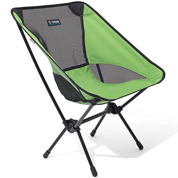 ヘリノックス Helinox チェアワン MDGN [Chair One][メドーグリーン][2018年春夏新作]