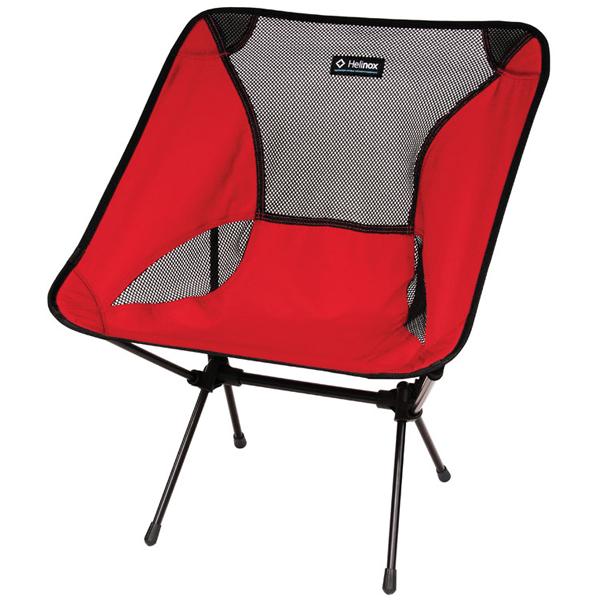 最高級 ヘリノックス [Chair RD Helinox Helinox チェアワン RD [Chair One][レッド][2018年春夏新作], テッタチョウ:ff25fbe5 --- supercanaltv.zonalivresh.dominiotemporario.com
