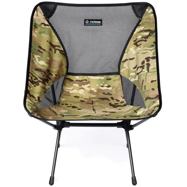 ヘリノックス Helinox チェアワン カモ MTCAM [Chair One][マルチカモ]