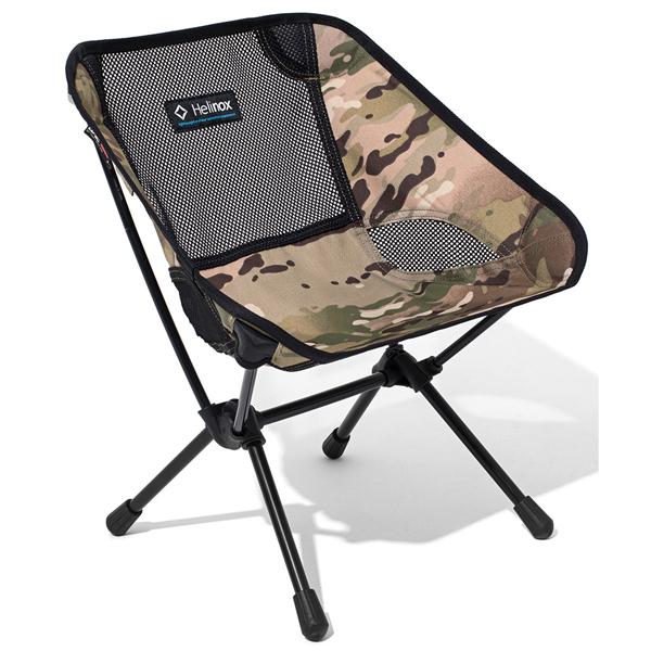 ヘリノックス Helinox チェアワンミニ カモ MTCAM [Chair One Mini][マルチカモ][2018年春夏新作], Chacott Online Shop:4c519d93 --- realizeinc.jp