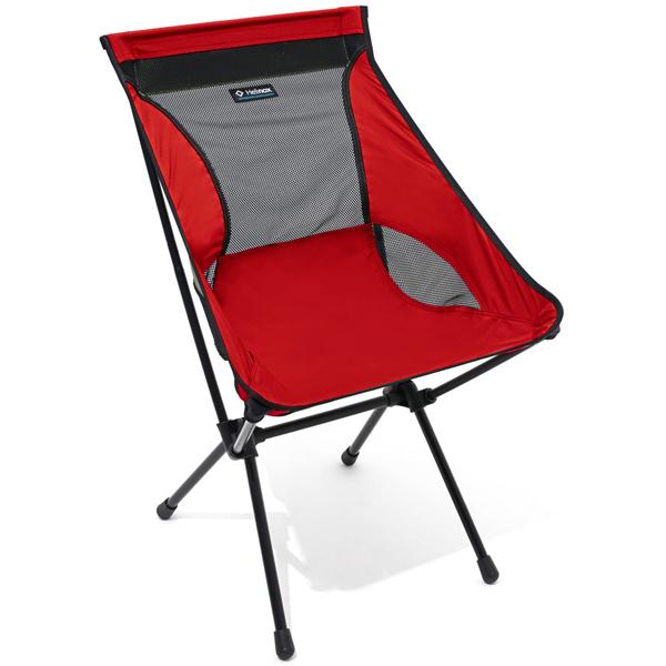 ヘリノックス Helinox キャンプチェア RD [Camp Chair][レッド][2018年春夏新作]