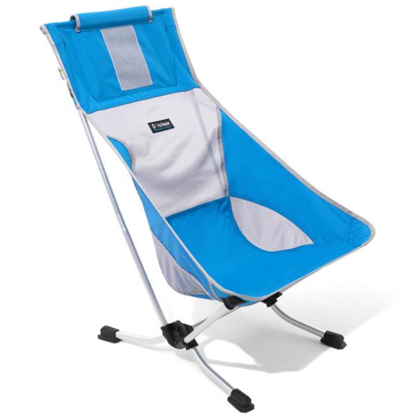 ヘリノックス Helinox ビーチチェア SWB [Beach Chair][スウェディッシュブルー][2018年春夏新作]