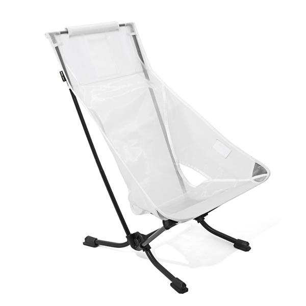 ヘリノックス Helinox Beach Chair Mesh White [ビーチチェア][コンフォート][コンパクト][7/6 13:59まで ポイント10倍]