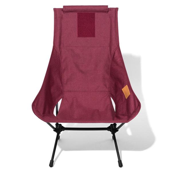 ヘリノックス Helinox Chair Two Home バーガンディ [チェアツーホーム][チェア][イス][アウトドア][キャンプ][フェス][11/16 9:59まで ポイント10倍]