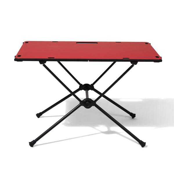 ヘリノックス Helinox ワークトップ HOME レッド [天板のみ][ハードトップ][タクティカルテーブルS][タクティカルテーブルM][テーブルワン][8/3 13:59まで ポイント10倍]