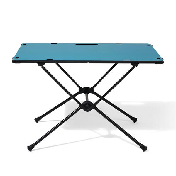 ヘリノックス Helinox ワークトップ HOME ラグーンブルー [天板のみ][ハードトップ][タクティカルテーブルS][タクティカルテーブルM][テーブルワン]
