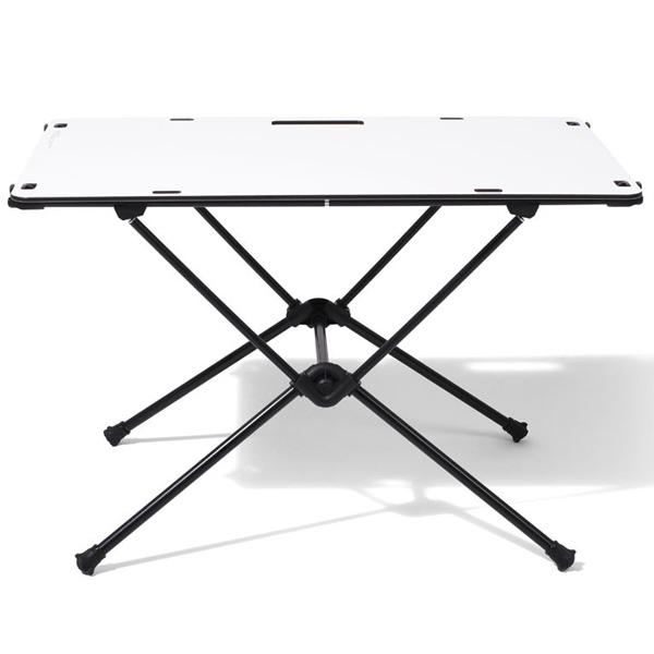 【vic2セール】 ヘリノックス Helinox テーブルワン ソリッドトップ スノーホワイト [テーブルセット」]