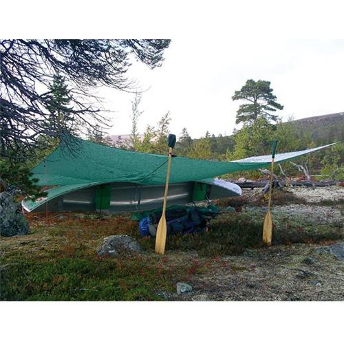 ヒルバーグ HILLEBERG タープ20 エクスペディション グリーン [フライシート][屋根][バーベキュー][キャンプ][サバイバル]