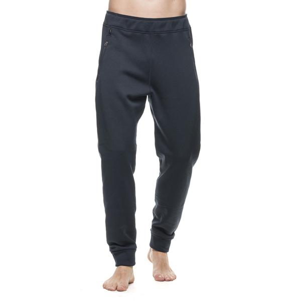 フーディニ HOUDINI Mens Lodge Pants BlueIllusion [メンズロッジパンツ][スウェット][フリース][リラックス]