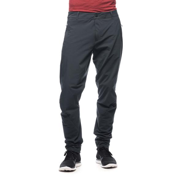 フーディニ HOUDINI Mens MTM Thrill Twill Pants Rock Black [MTM][スリルツイルパンツ][ロング][速乾][ストレッチ][11/9 9:59まで ポイント5倍]