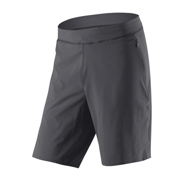フーディニ HOUDINI Mens Light Shorts True Black [2018年春夏新作] [11/12 9:59まで ポイント5倍]
