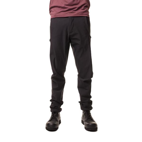 フーディニ HOUDINI Mens Skiffer Pants True Black [2018年春夏新作][11/16 9:59まで ポイント5倍]