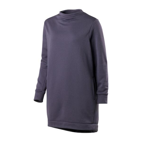 【あす楽対応 平日13:00まで】 フーディニ HOUDINI Womens Angie Tunic Greystone Purple [レディース][3/4 9:59まで ポイント10倍]