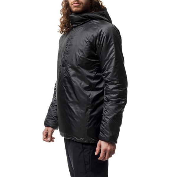 フーディニ HOUDINI Mens One Eighty Sweater True Black[3/4 9:59まで ポイント10倍]