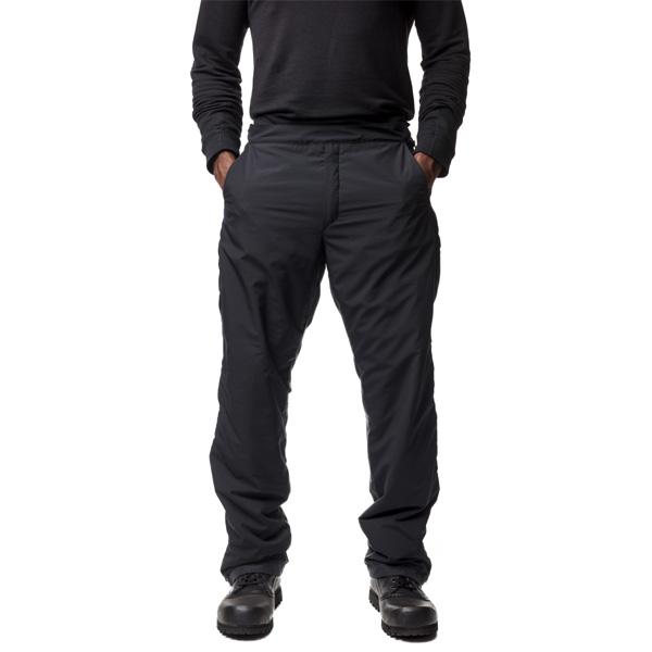 【あす楽対応 平日13:00まで】 フーディニ HOUDINI Mens Ci Pants True Black [メンズ][パンツ][ブラック][2018年新作][11/16 9:59まで ポイント2倍]