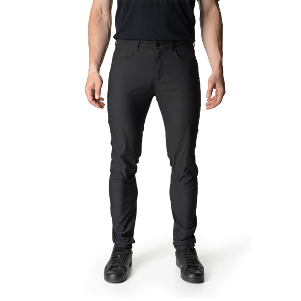 フーディニ HOUDINI Mens Way To Go Pants Rock Black [2019年新作]