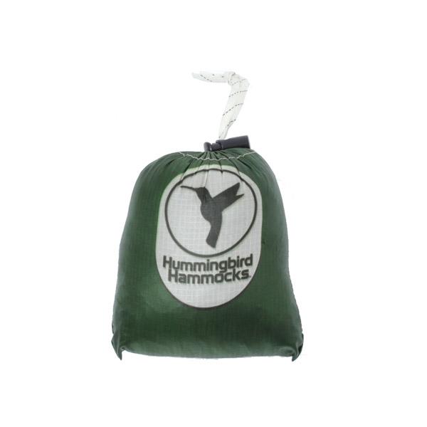 ハミングバードハンモック Hummingbird Hammocks Hammocks Single+ DarkGreen [ハンモックス][シングルプラス][ダークグリーン][1.5人用]