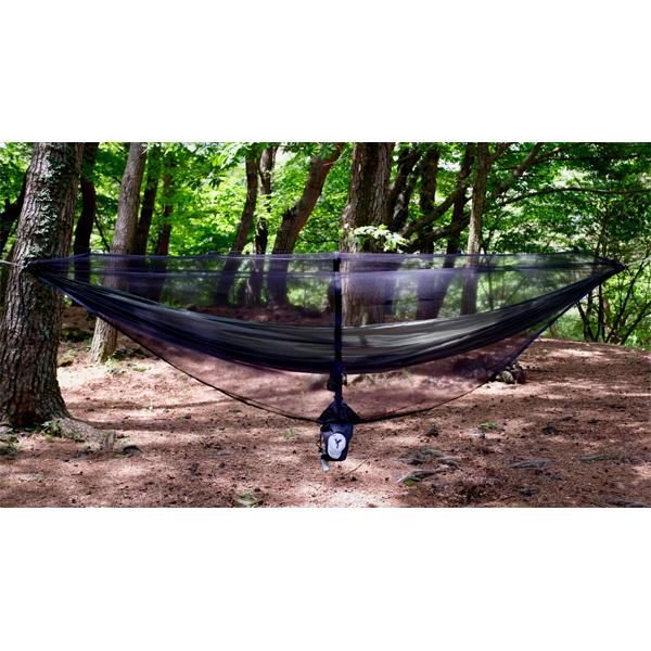 【あす楽対応 平日13:00まで】 ハミングバードハンモック Hummingbird Hammocks Warbler Net ワーブラーネット [2019年新作]