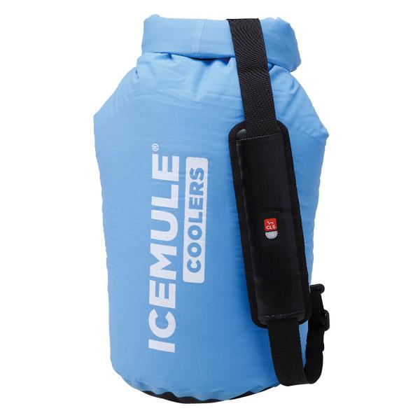 アイスミュール ICEMULE クラシッククーラーM ブルー 15L [クーラーバック][アウトドア][ハイキング][保冷][保温][7/13 13:59までポイント3倍]