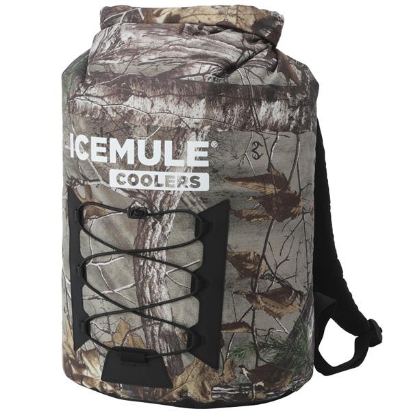 アイスミュール ICEMULE プロクーラーL リアルツリーカモ 23L [クーラーバック][ソフトクーラー][59423]