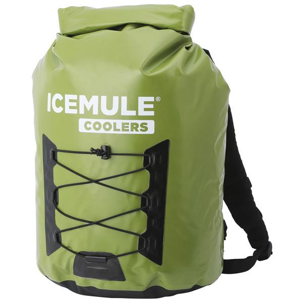 アイスミュール ICEMULE プロクーラーXL オリーブグリーン 33L [クーラーバック][ソフトクーラー][59428]