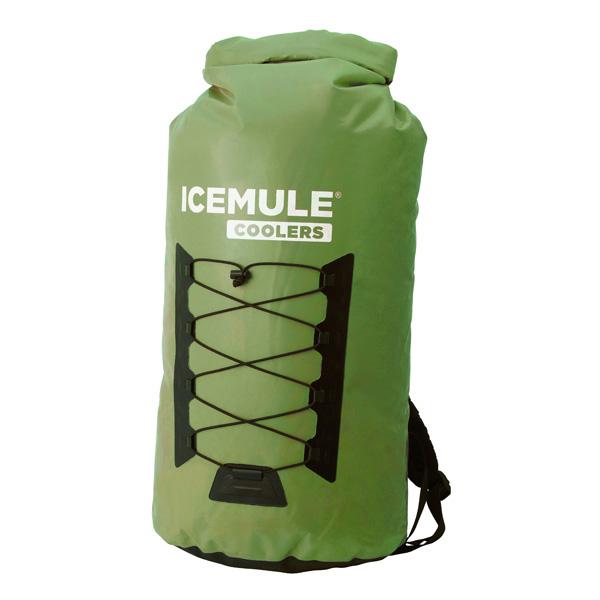 アイスミュール ICEMULE プロクーラーXXL オリーブグリーン 40L [クーラーバック][ソフトクーラー][59429]