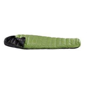 イスカ ISUKA イスカ エア 280X グリーン ショートサイズ [寝袋][ダウンシュラフ][スリーピングバッグ][キャンプ用寝具][春~秋用][7/13 13:59までポイント10倍]