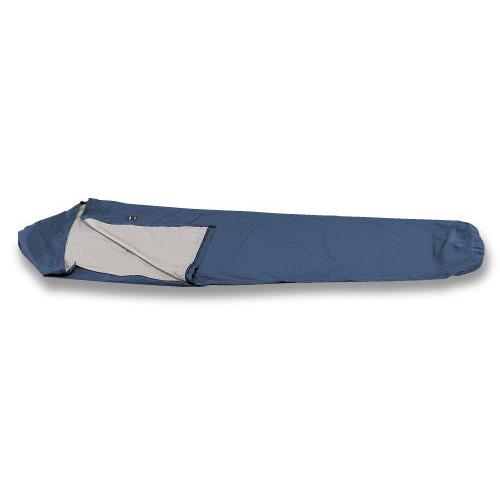 イスカ ISUKA ゴアテックス シュラフカバー ウルトラライト ネイビーブルー [寝袋用アクセサリ][GORE-TEX][キャンプ用寝具][3/1 9:59まで ポイント10倍]