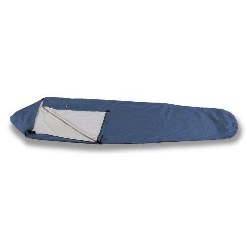 イスカ ISUKA ゴアテックス シュラフカバー ウルトラライト ワイド ネイビーブルー [寝袋用アクセサリ][GORE-TEX][キャンプ用寝具]