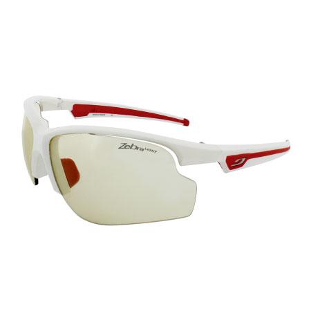 春夏新作 ジュルボ Zebra Julbo Julbo Ultra Zebra White/Red White/Red [サングラス][J4293011], 皆野町:5d309610 --- plummetapposite.xyz