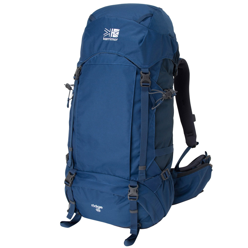 カリマー karrimor ridge 40 Small Limoges Blue [91258]