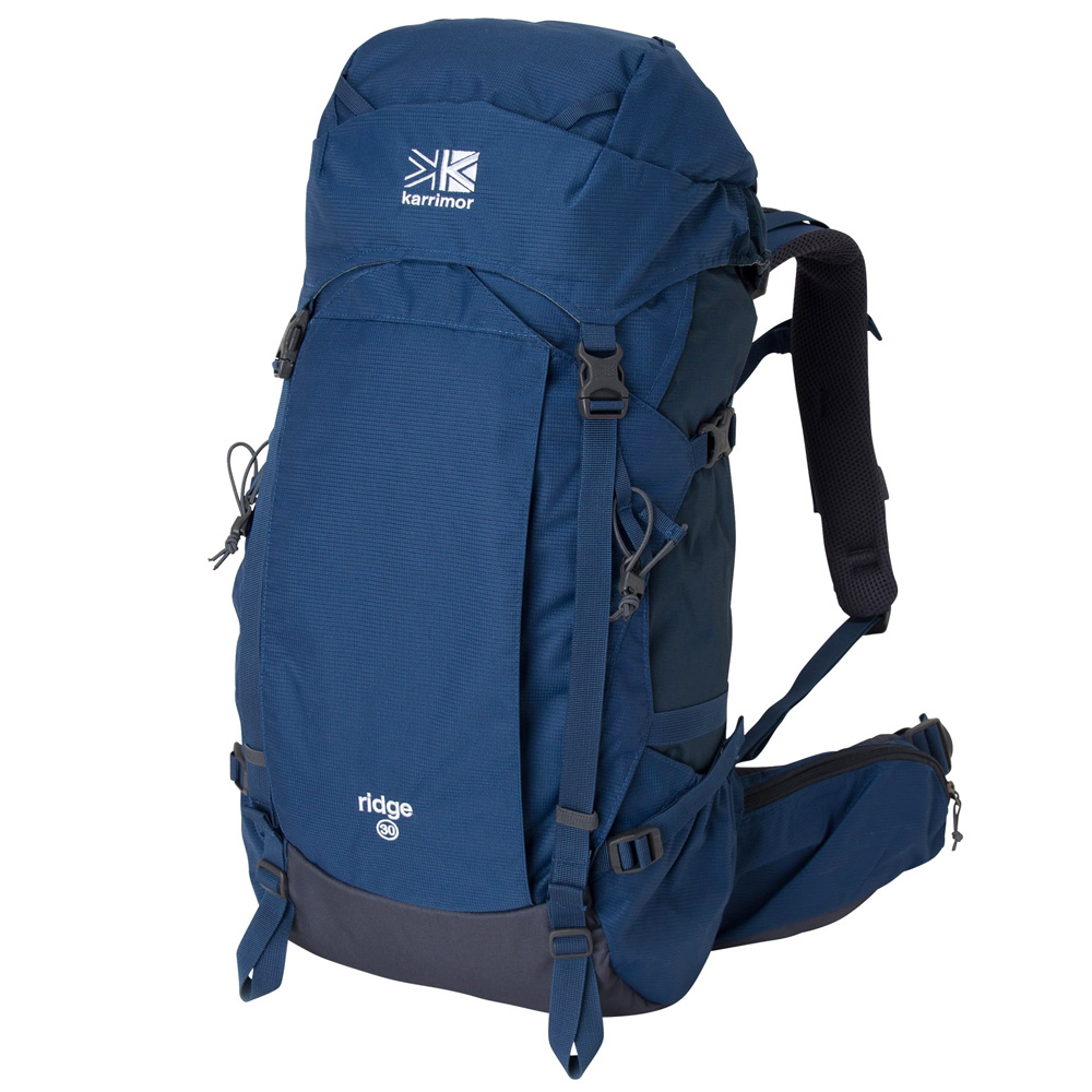 カリマー karrimor ridge 30 Large Limoges Blue [91758]