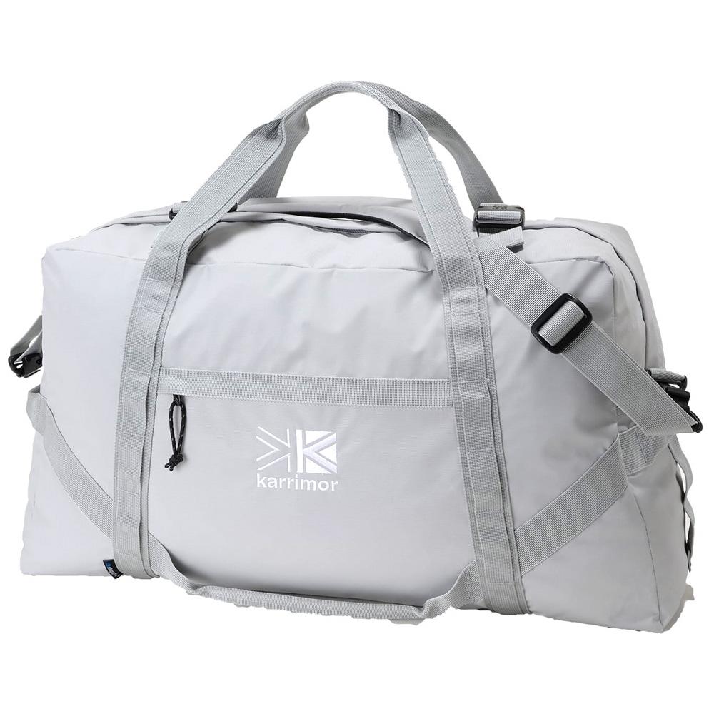 カリマー karrimor habitat series duffel bag Silver [92486]