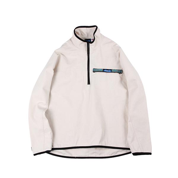 【在庫処分大特価!!】 カブー KAVU Throw KAVU カブー Shirts Natural Shirts [スローシャツ][ナチュラル], ヒシカリチョウ:985427af --- milklab.com