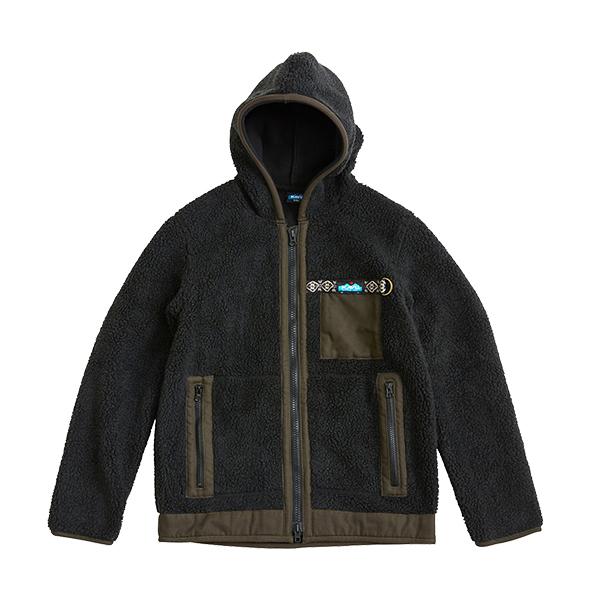 最新発見 カブー カブー KAVU Shasta Shasta Jacket Jacket Charcoal [シャスタジャケット][チャコール], クロスキャンパー:f0817454 --- milklab.com
